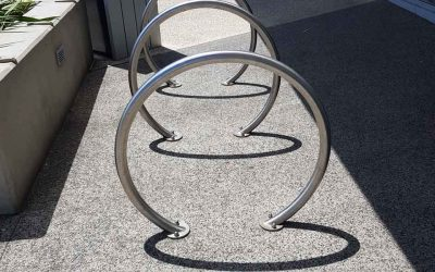 Bike rack perth