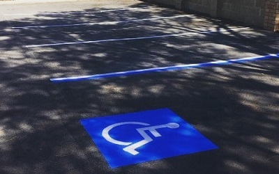 Custom line Marking Services in Perth
